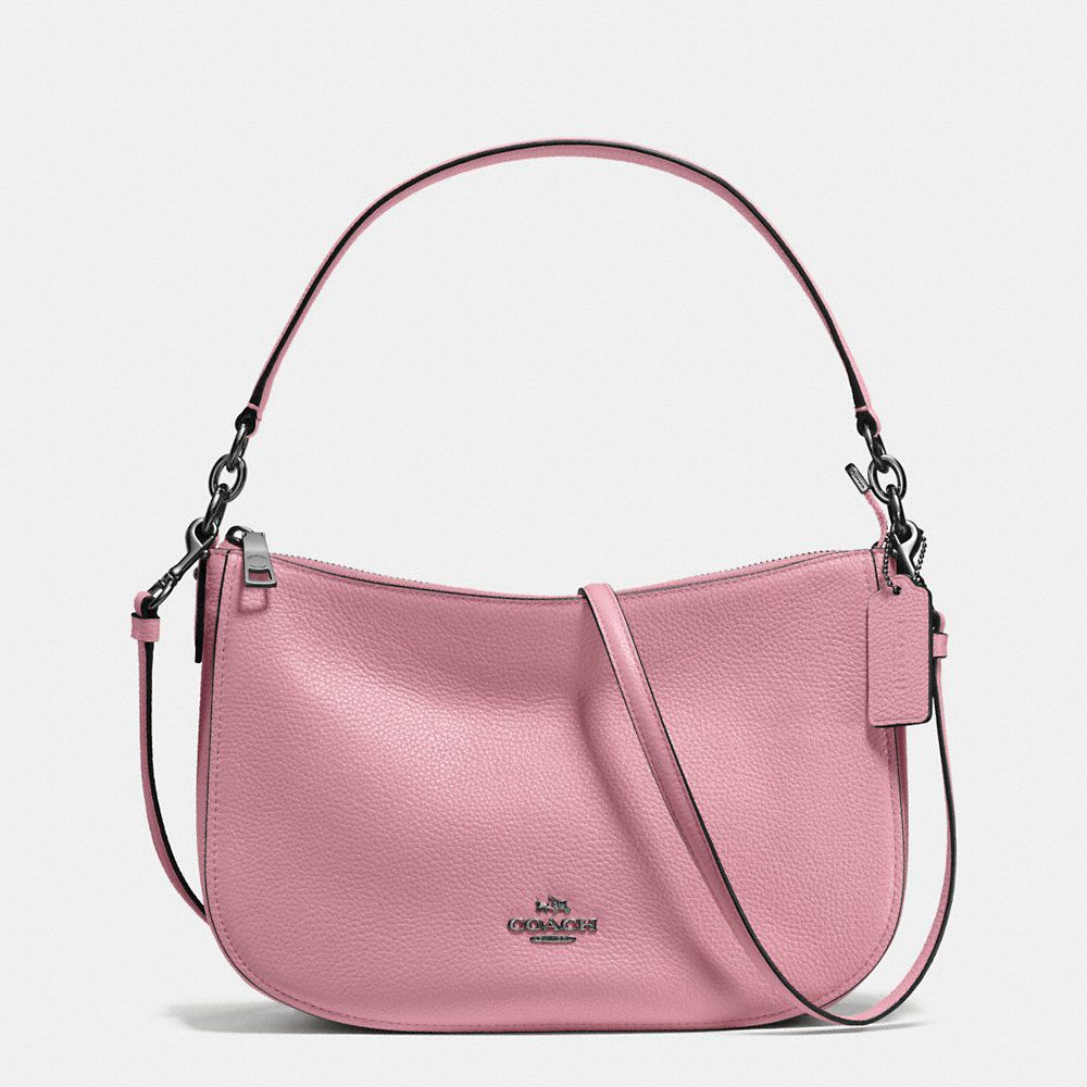 Coach Chelsea Crossbody Bag- Pink