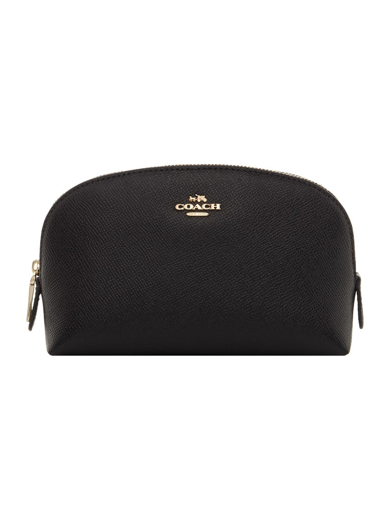 Coach Cosmetic case 17 bag- Black