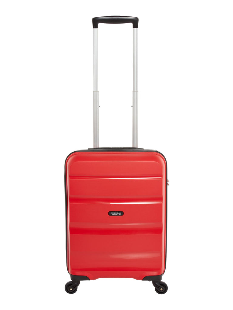 American Tourister Bon Air 55cm Cabin Red- Red