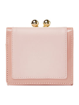Therapy Kacey Frame Purse- Nude