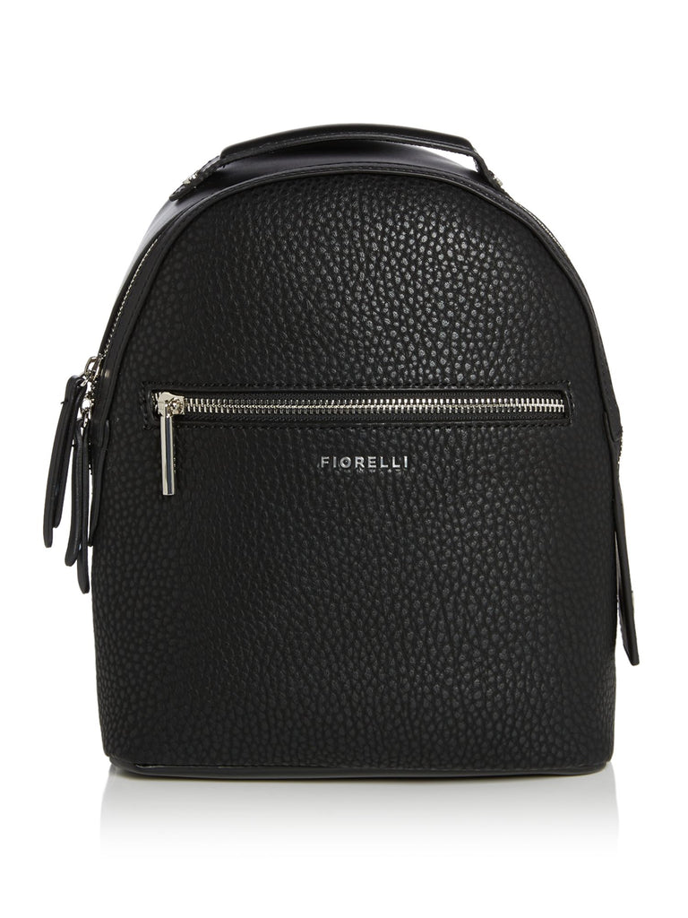 Fiorelli Anouk small backpack- Black