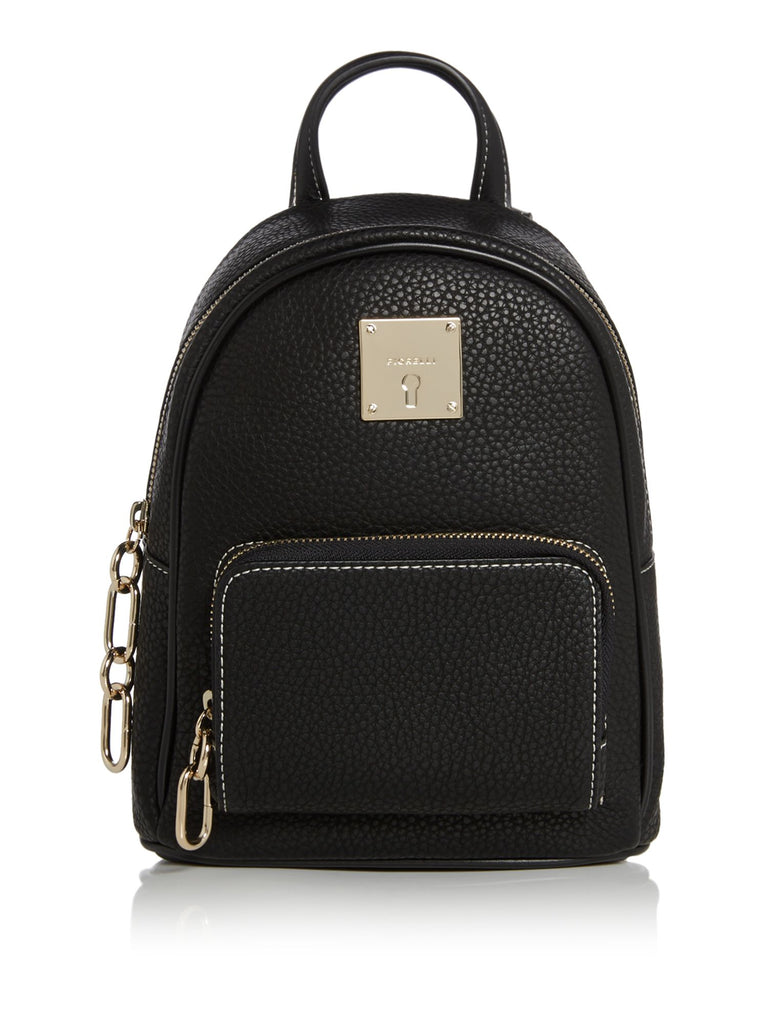Fiorelli Bono mini multway backpack- Black