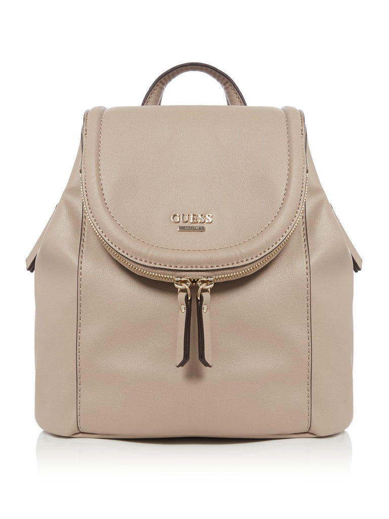 Guess Terra Backpack- Neutral