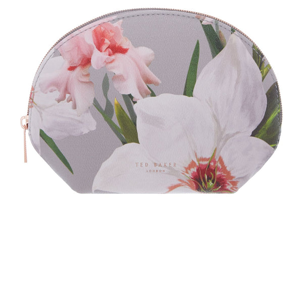 Ted Baker Margita small floral makeup bag- Multi-Coloured