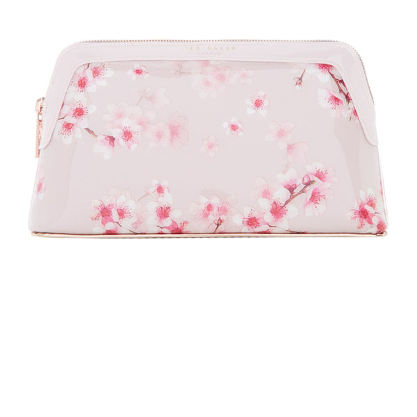 Ted Baker Paget blossom makeup bag- Multi-Coloured