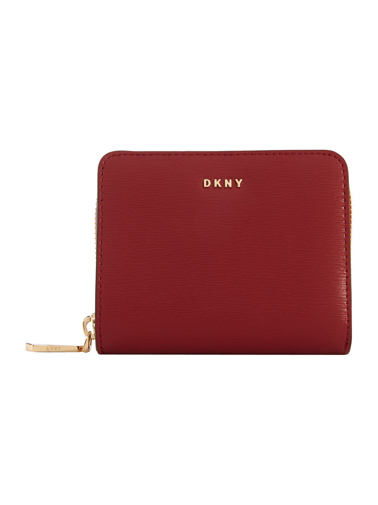 DKNY Sutton small carry all purse- Red