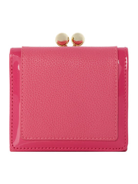 Therapy Kacey small frame purse- Pink