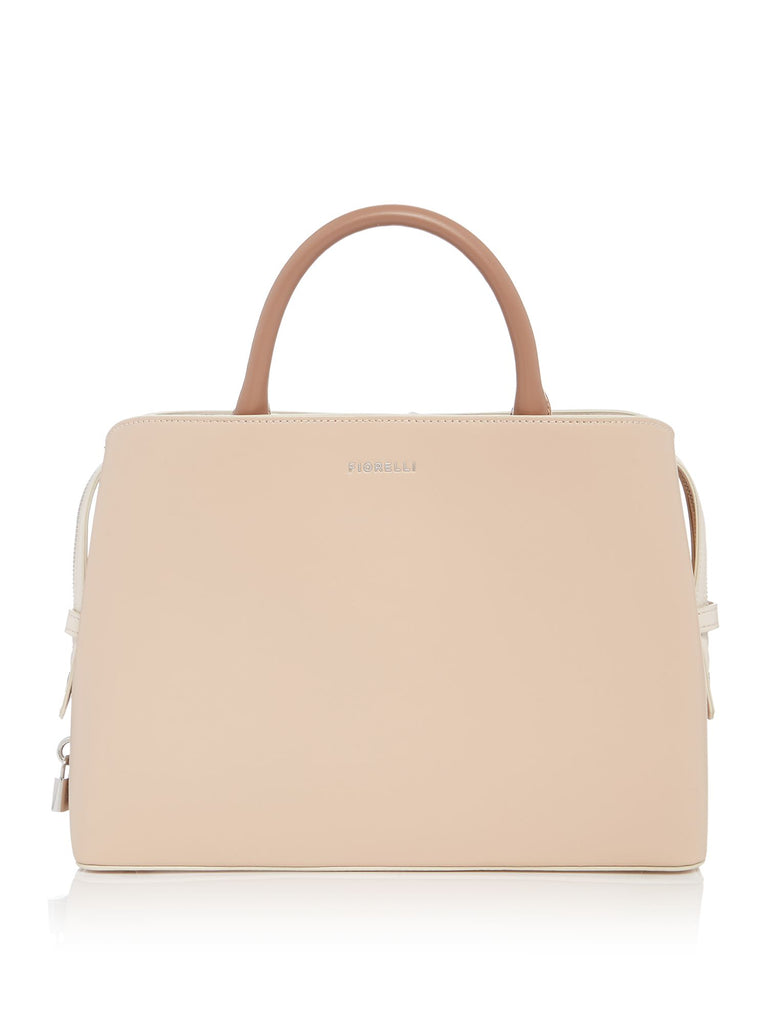 Fiorelli Bethnal triple compartment tote- Taupe
