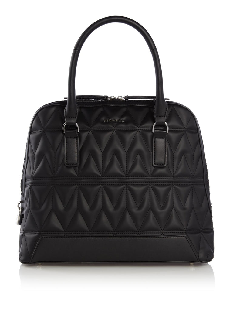 Fiorelli Large dome- Black