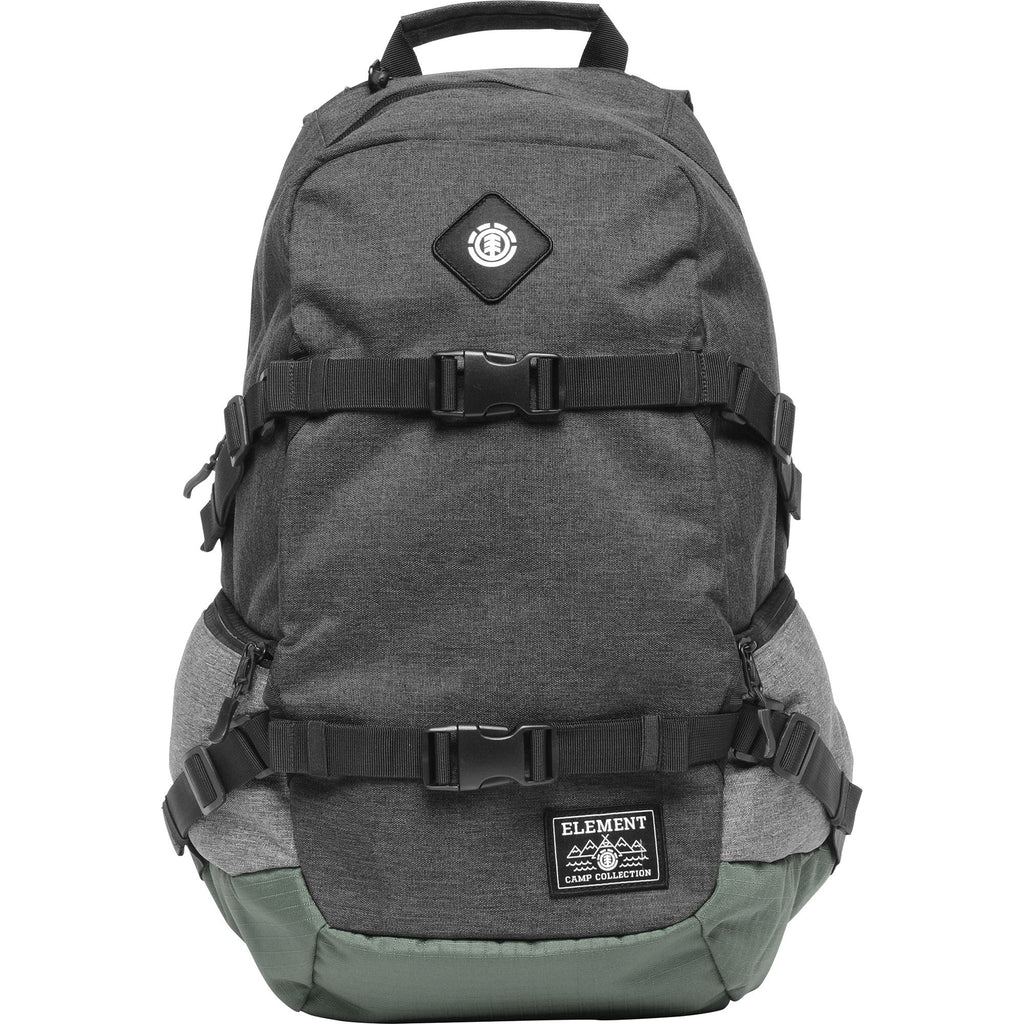 Element Backpack- Moss