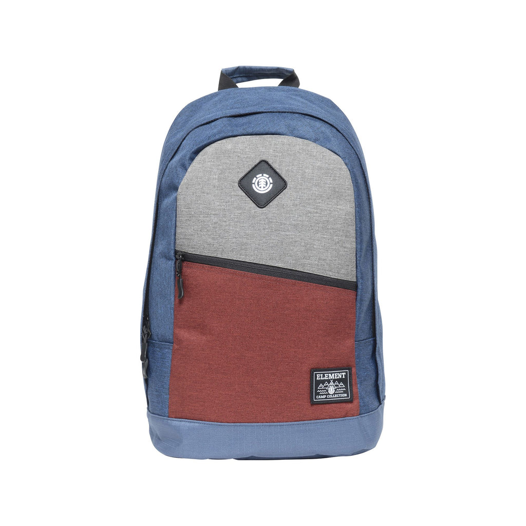 Element Backpack- Red
