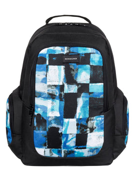 Quiksilver Quiksilver Schoolie 25L Medium Backpack- Multi-Coloured