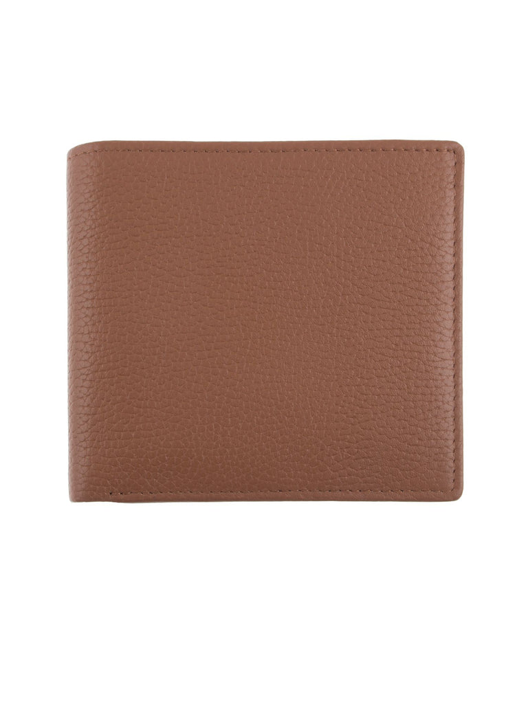 Dents Mens RFID Billfold Wallet- Cognac