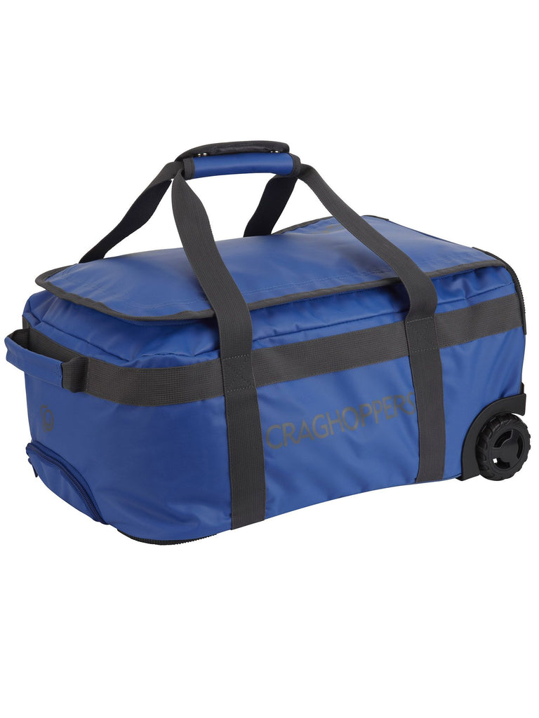 Craghoppers 38L Shorthaul Luggage Bag- Blue