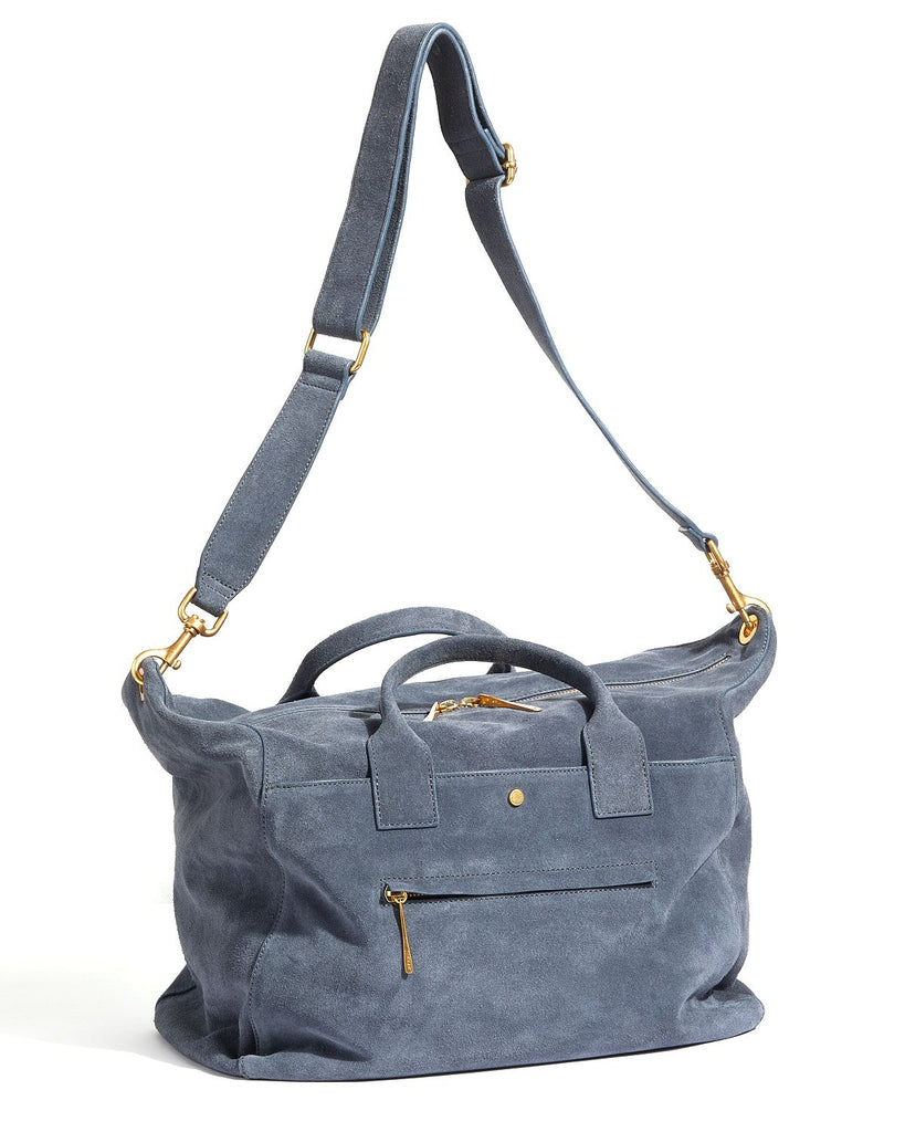 Jigsaw Renner Everyday Bag- Grey