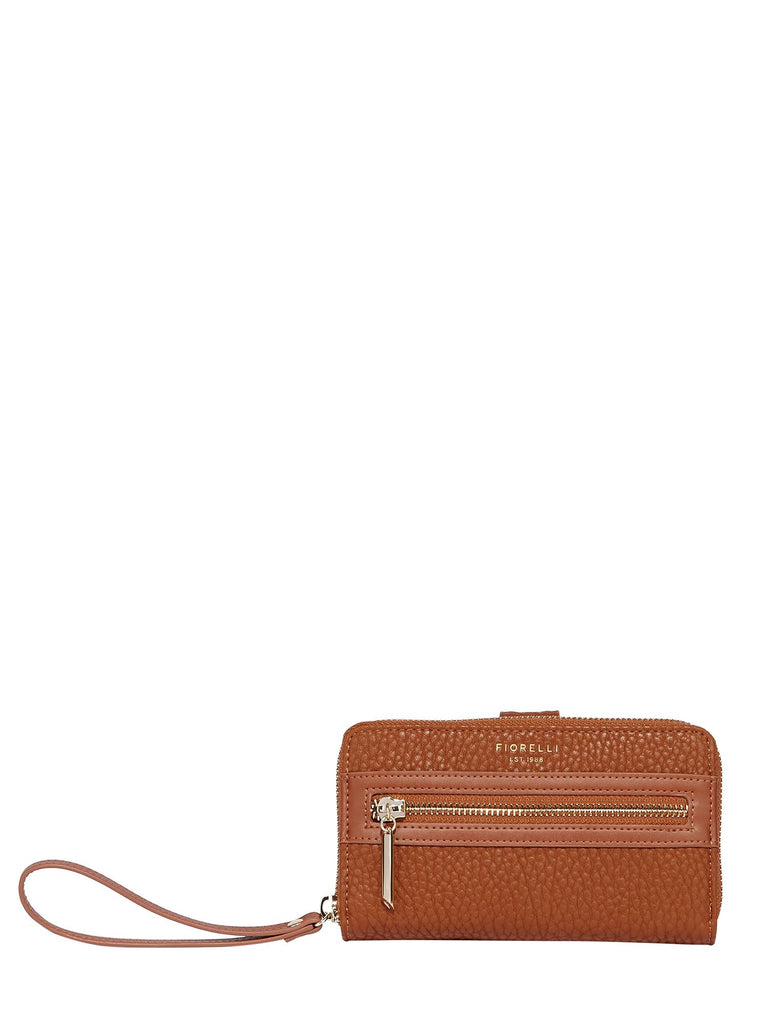 Fiorelli Abbey dropdown zip around- Tan