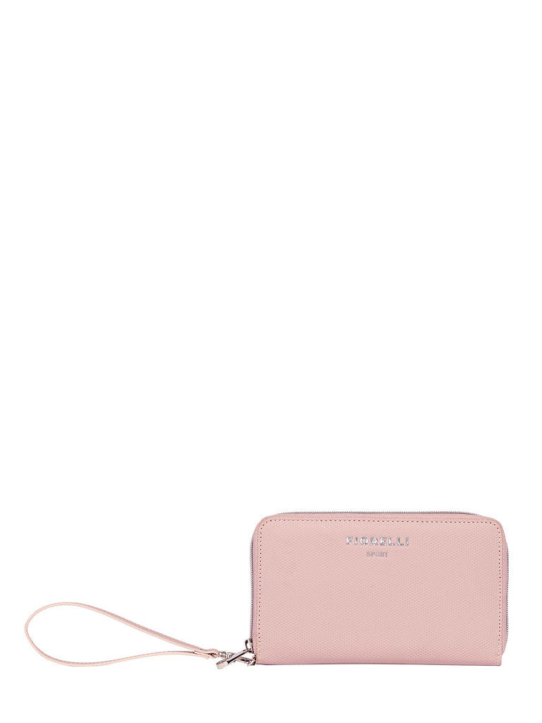 Fiorelli Sport Rapid zip around purse- Pink