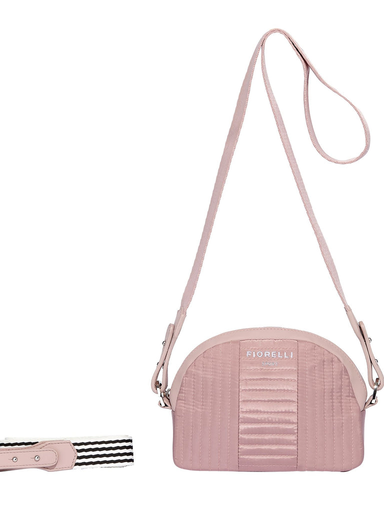 Fiorelli Sport Whiz crossbody bag- Black