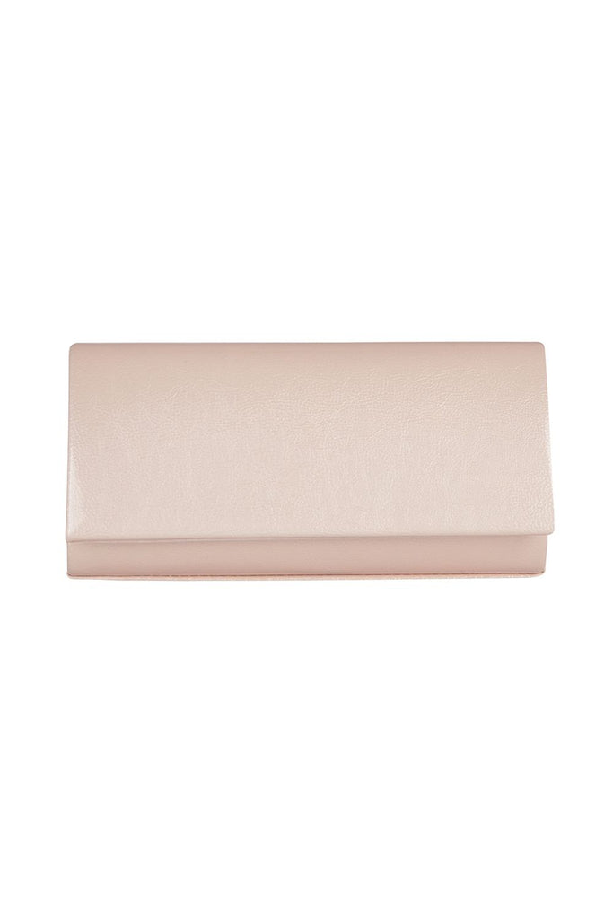Coast Leighton Patent Bag- Pink