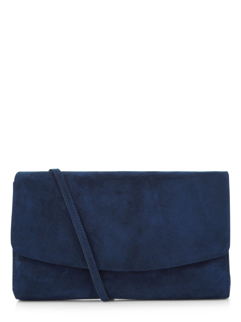 Hobbs Sarah Clutch- Blue