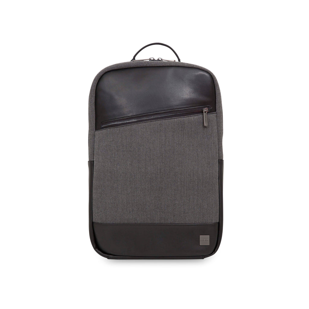 Knomo Southampton Backpack 15.6- Grey
