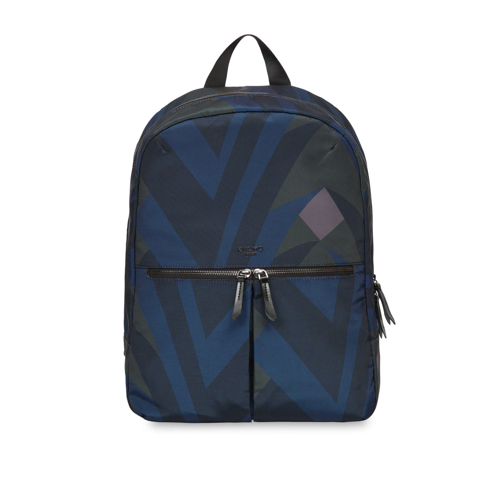 Knomo Berlin Backpack 14``- Blue