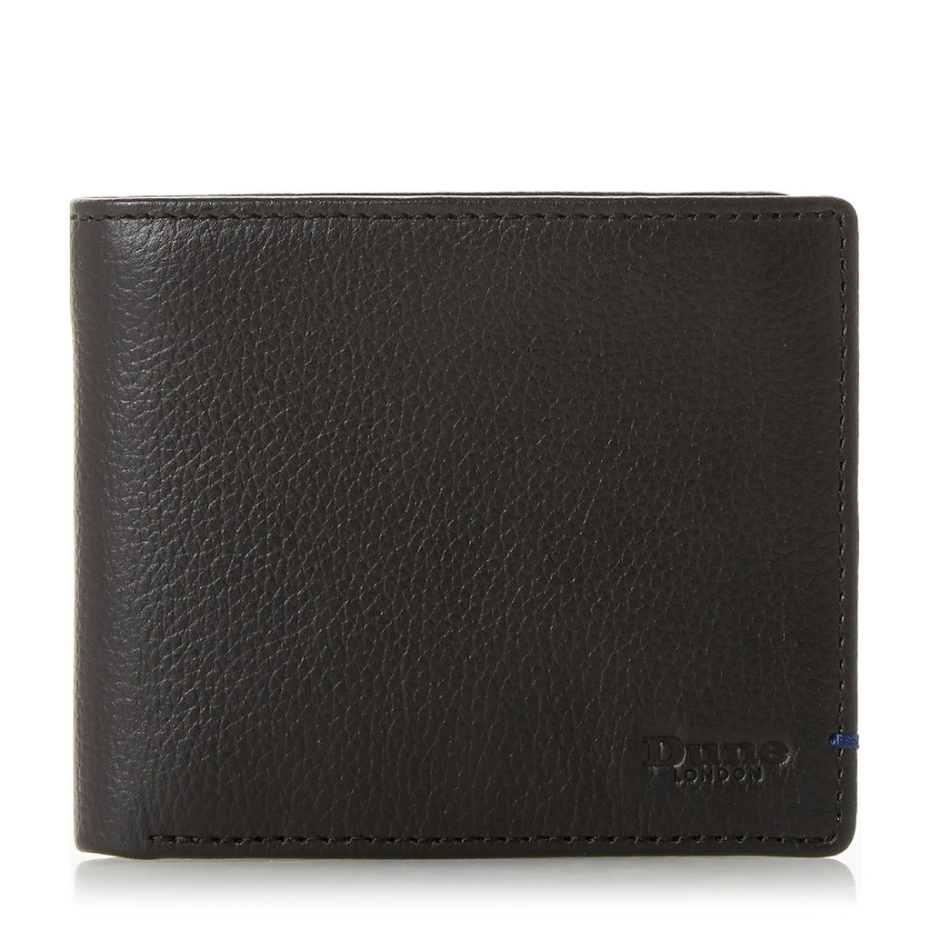 Dune Nightshade Note Wallet- Black