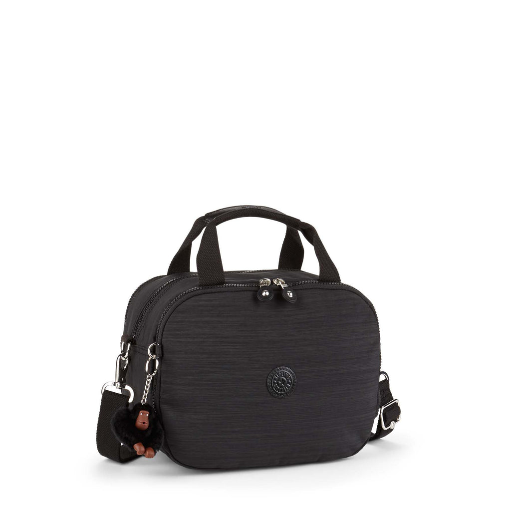 Kipling Palmbeach medium beautycase- Black