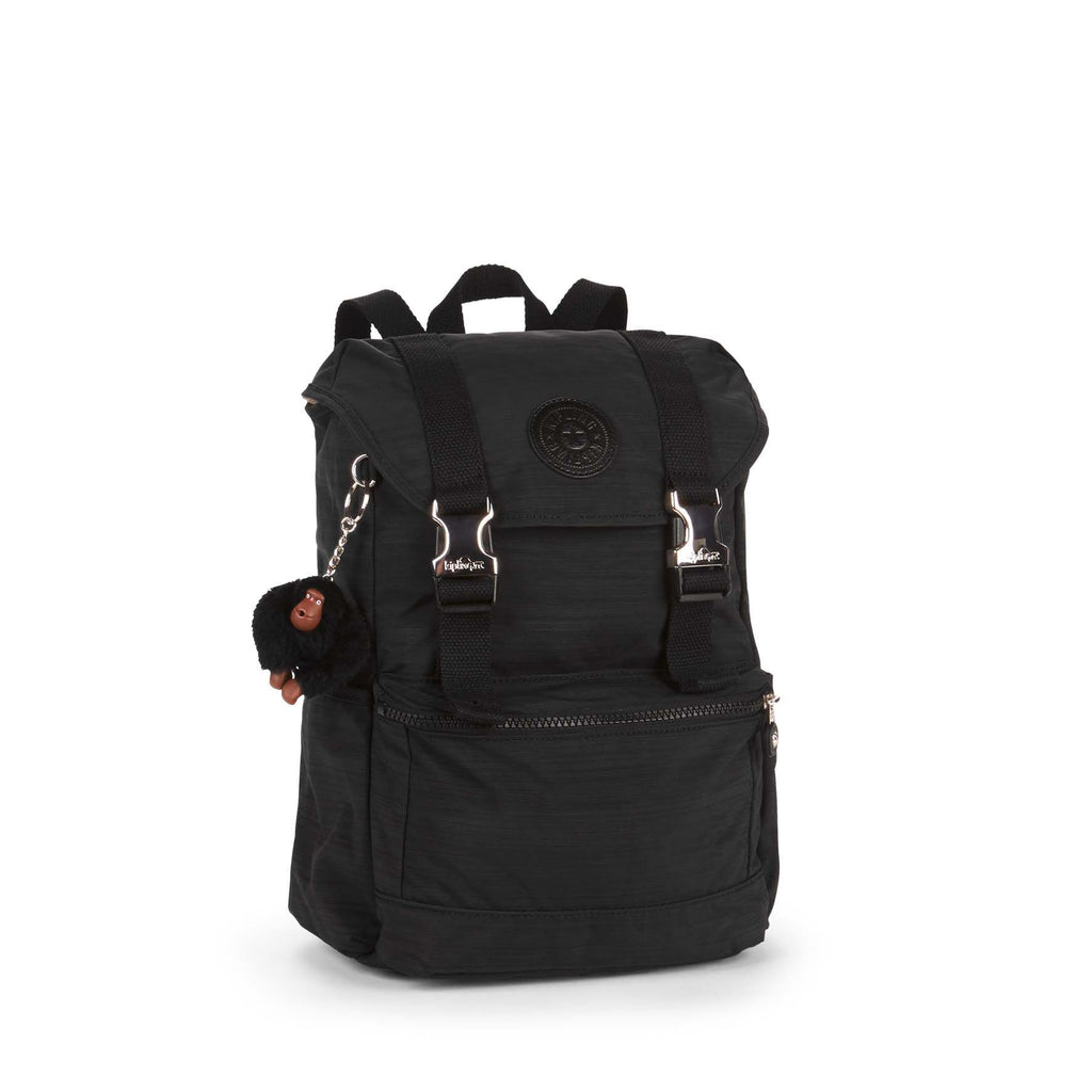 Kipling Experience small backpack- Black