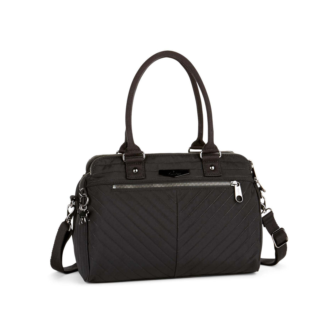 Kipling Sunbeam tote bag- Nearly Black