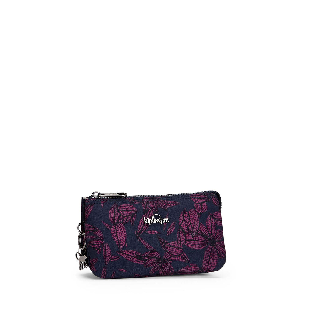Kipling Creativity large purse- Orchid