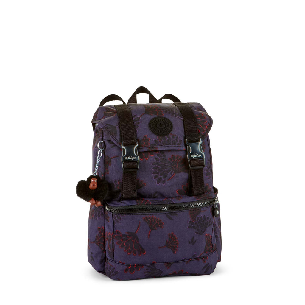 Kipling Experience S Small Backpack- Multi-Coloured