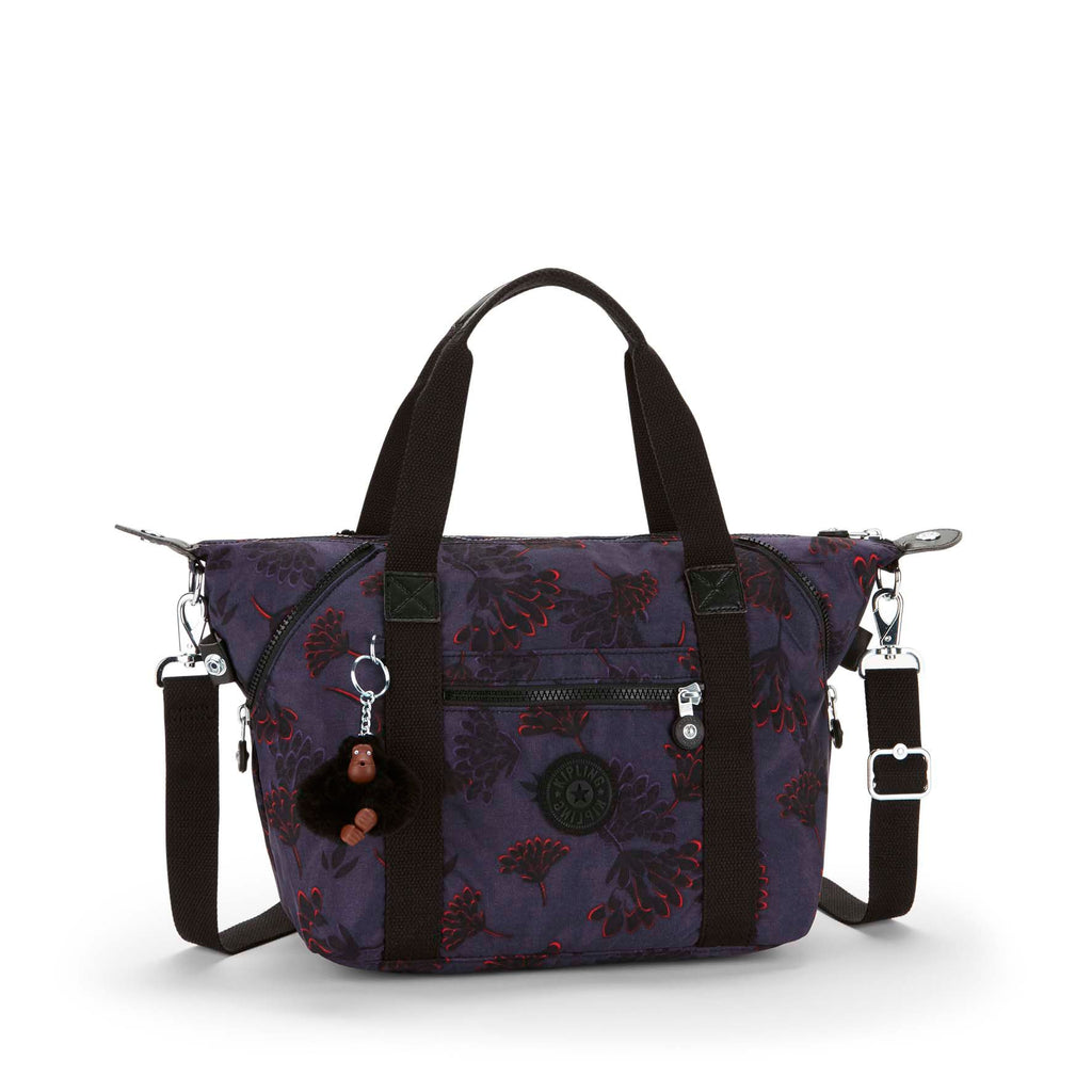 Kipling Art S Handbag- Multi-Coloured