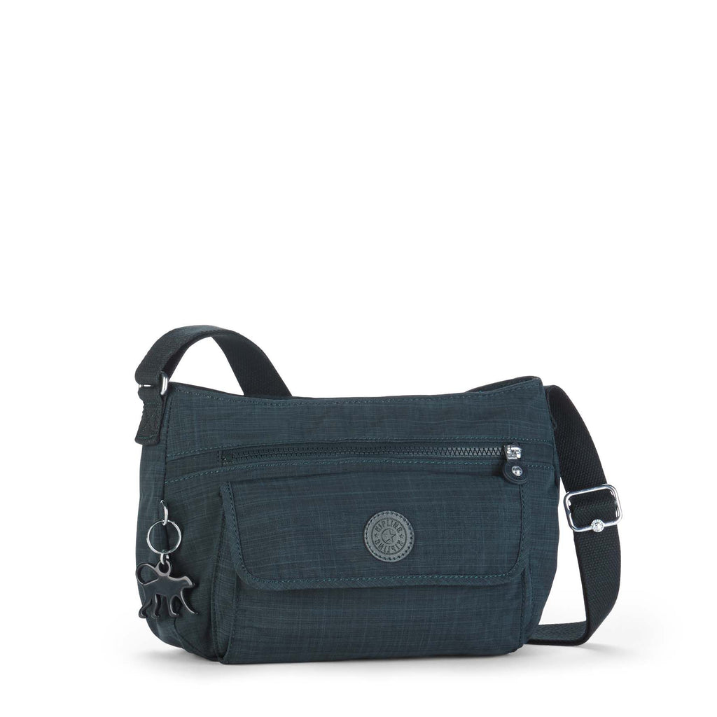 Kipling Syro small crossbody shoulder bag- Blue