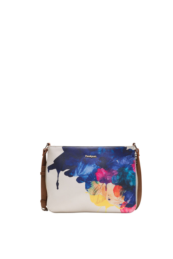 Desigual Bag Corel Molina- Multi-Bright