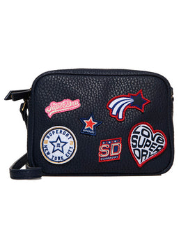 Superdry Pacific Delwen Cross Body Bag
