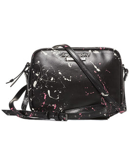 Superdry Delwen Punk Cross Body Bag
