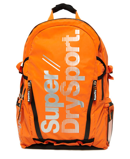Superdry Sport Tarp Reflective Backpack