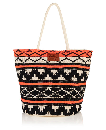 Superdry Whitney Beach Tote Bag