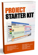 Project Starter Kit Template Bundle (Includes Starter Kit & All 200+ Templates)