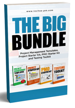 The BIG Bundle ( 4-in-1 )