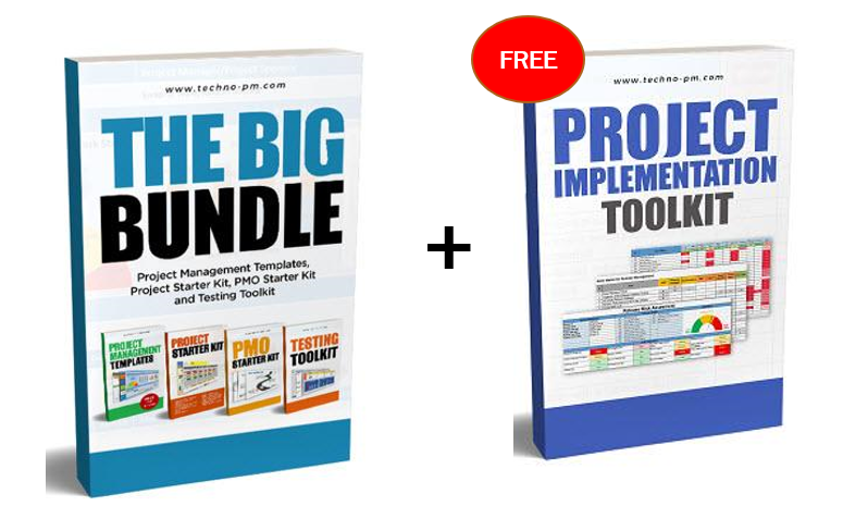 The BIG Bundle ( 4 in 1 )