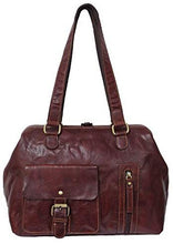 Leather  Style Doctors  Bag