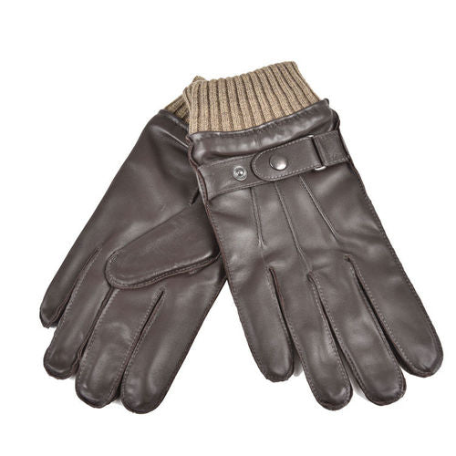 Ashwood Men's Leather Gloves