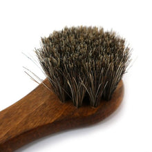 Horse Hair Application Brush