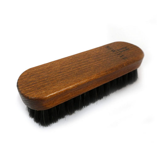 Horse Hair Large Brush