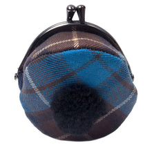 Buchanan Blue Tartan Tam Purse