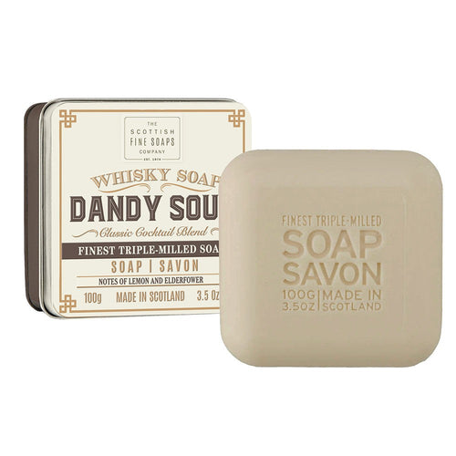 Scottish Fine Soap Whisky Dandy Sour