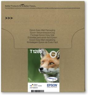 Original Epson T1285 Ink Cartridges Multipack