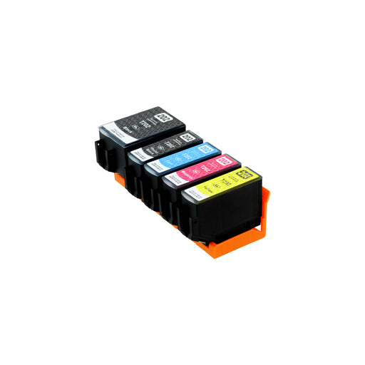 Compatible Epson 202XL (T02G7) High Capacity Ink Cartridge Multipack Including Photo Black